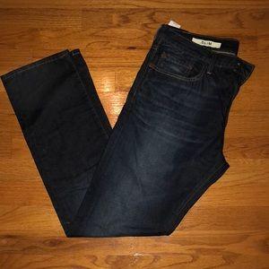 NWT Gap men's slim fit jeans
